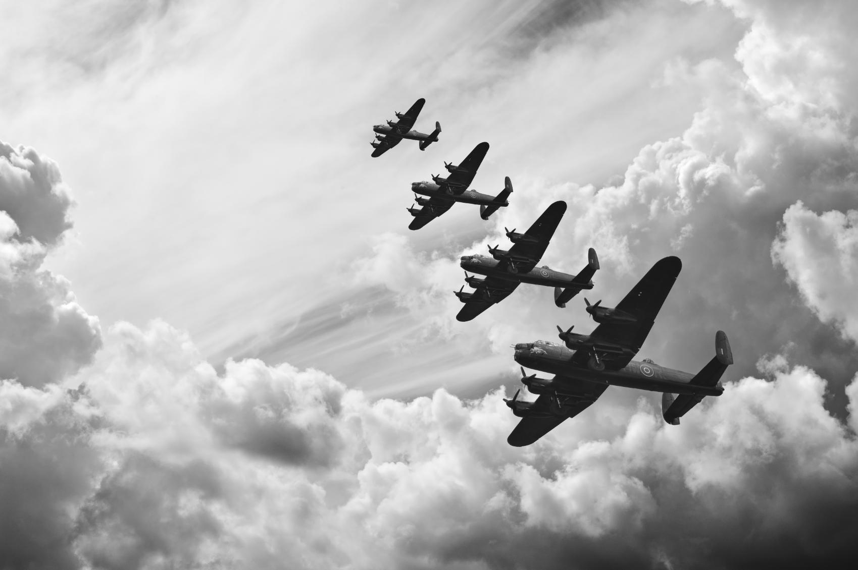 Der Weg zum 2. Weltkrieg
